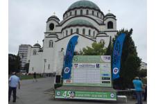 Oko Beograda