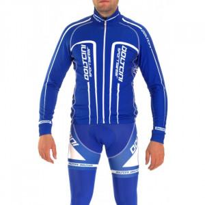 Zimska biciklistička jakna Doltcini