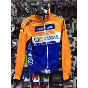 Zimska biciklistička jakna Classic Klub