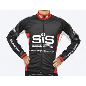 Biciklistička windstoper jakna