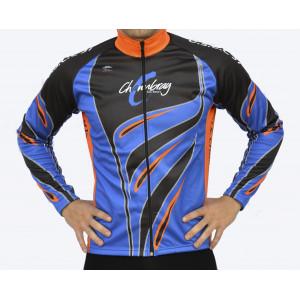 Zimska biciklistička jakna