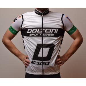Biciklistički letnji windstoper prsluk Doltcini