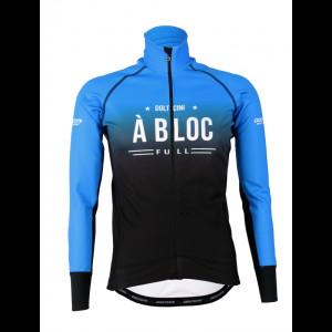 *Windstoper zimska PRO jakna A-BLOCK plava