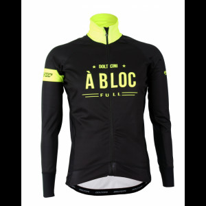 *Windstoper zimska PRO jakna A-BLOCK fluo