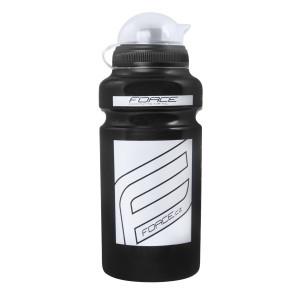 """BIDON FORCE """"F"""" 0,5 lit crni"""