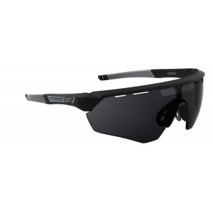 Naočare FORCE ENIGMA crno-sive mat, crna stakla