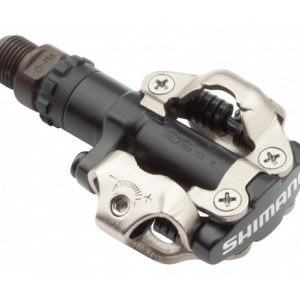 *PEDALE MTB SHIMANO PD-M520 crne